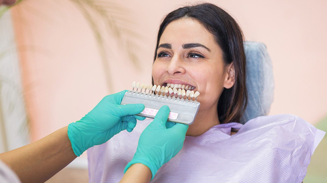 the benefits and potential complications of dental crowns
